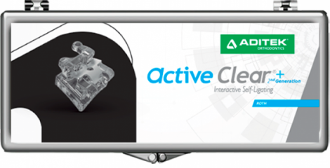 ACTIVE CLEAR + AUTOLIGAVEL INTERATIVO ESTETICO ROTH 022 ADITek